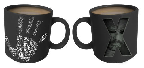 HIBhub Coffee Mug – Black