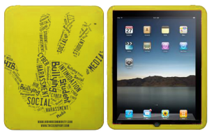 iPad Cover – Green